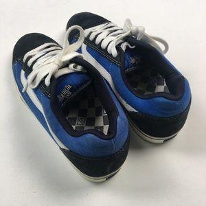 a6b9350dd23ec0 Vans Shoes - Vans Dustin Dollin No Skool Low Top 8.5 Mens C85